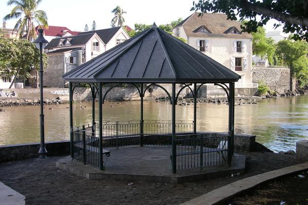 Journées du patrimoine 2017 - La Rivière d'Abord ou la naissance d'une ville
