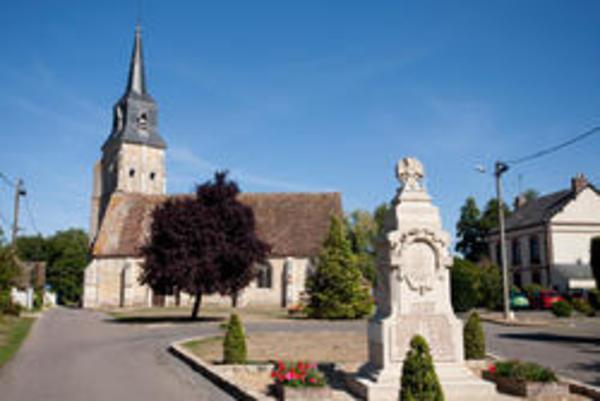 Journées du patrimoine 2017 - Visite libre ou commentée