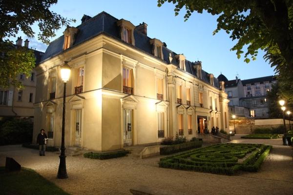Nuit des musées 2018 -Musée de Saint-Maur - Villa Médicis