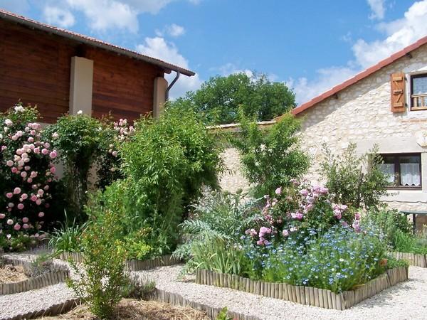 Rendez Vous aux Jardins 2018 -Les jardins du Pichet