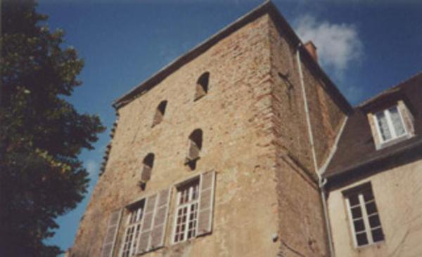 Journées du patrimoine 2017 - Venez découvrir la porte romaine de l'ouest et la crypte Saint-Andoche