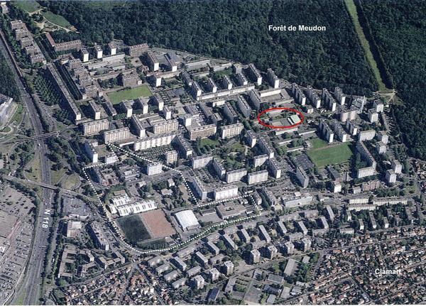 Crédits image : Mairie de Meudon