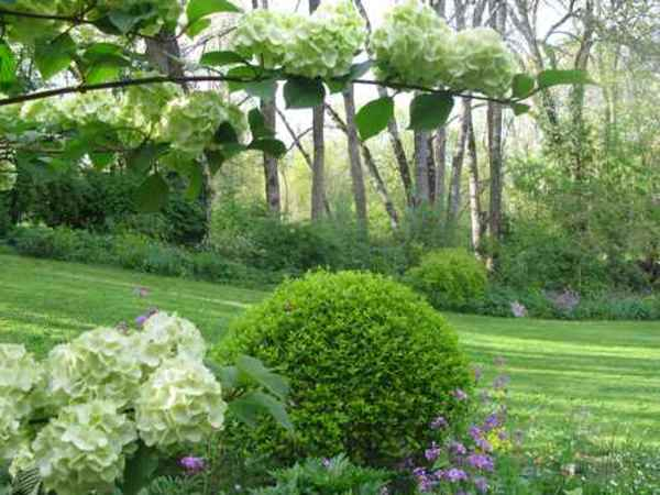 Crédits image : © Jardin de Liliane