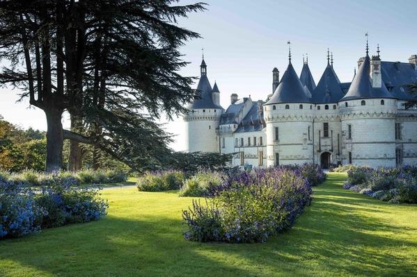 Crédits image : Crédit photo Eric Sander pour le Domaine de Chaumont-sur-Loire