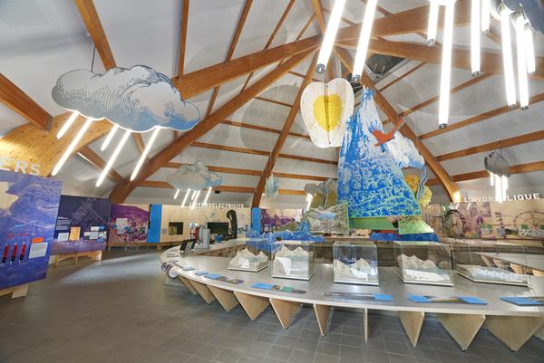 Nuit des musées 2018 -Musée EDF Hydrelec