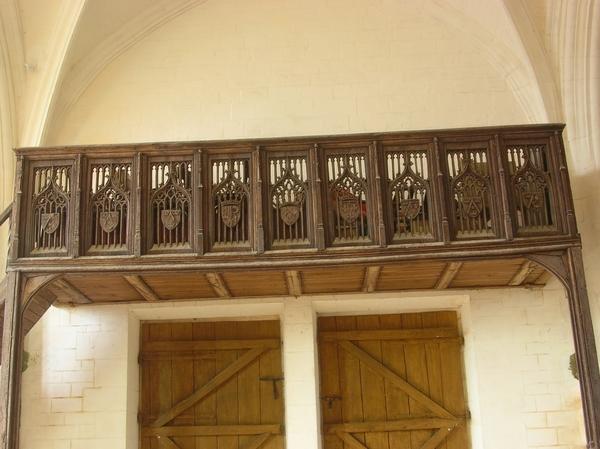Crédits image : Eglise Saint-Symphorien - © Commune de Charmont-sous-Barbuise