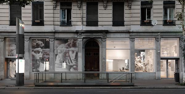 Nuit des musées 2019 -Musée des moulages (MuMo)