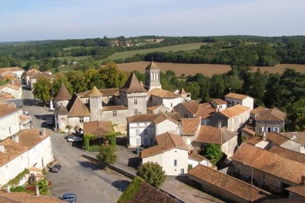 Crédits image : © Périgord-Limousin