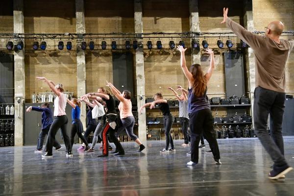 Centre Chorégraphique National - Ballet du Nord