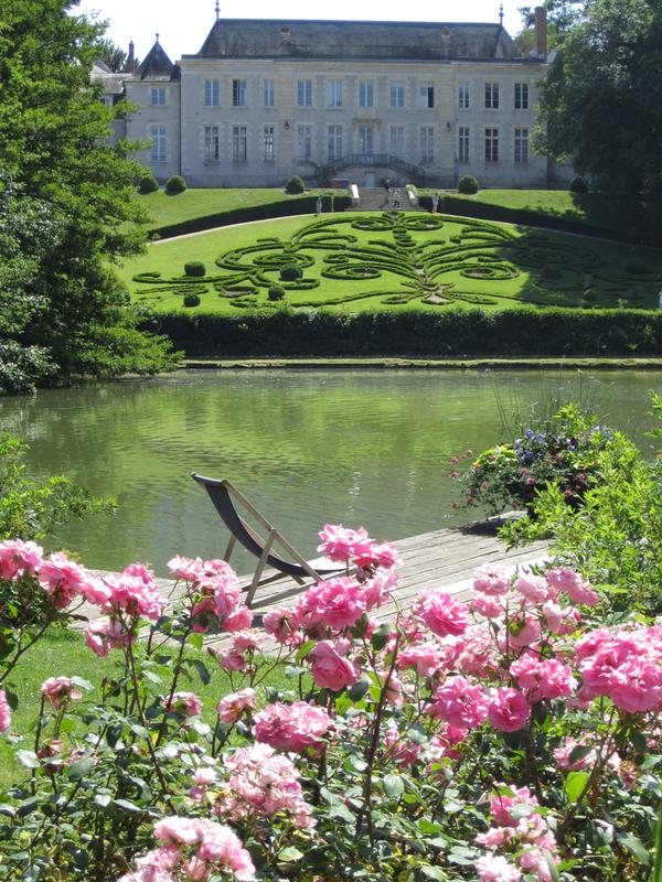 Rendez Vous aux Jardins 2018 -Parc floral de la Source