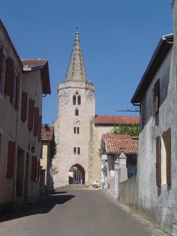 Journées du patrimoine 2017 - Découvrez l'église Saint-Saturnin de Brassempouy