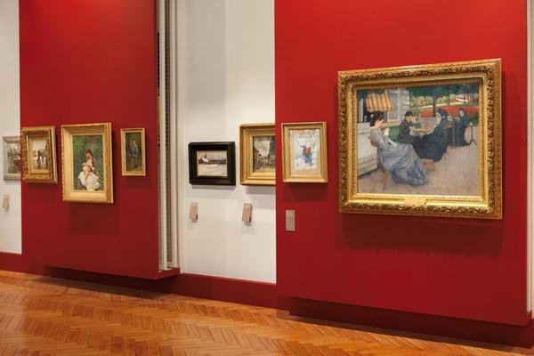 Nuit des musées 2018 -MAHB - Musée d'Art et d'Histoire Baron Gérard