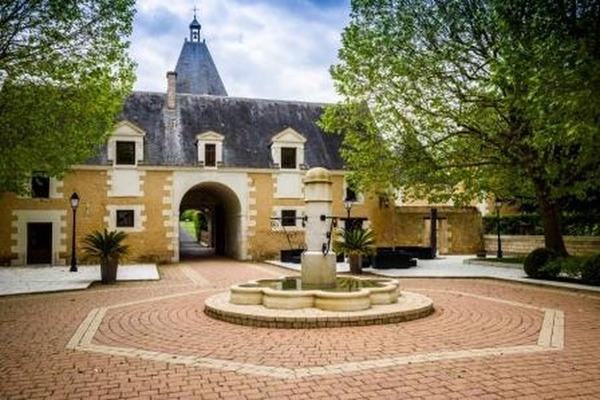Crédits image : Office de Tourisme Du Cher à la Loire