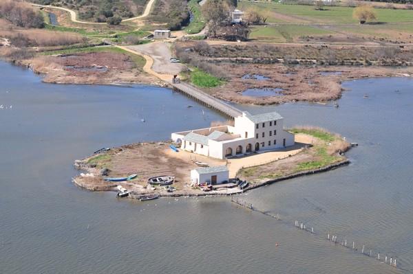 Journées du patrimoine 2018 - L'étang de Biguglia et la navigation antique dans l'espace Etrusque