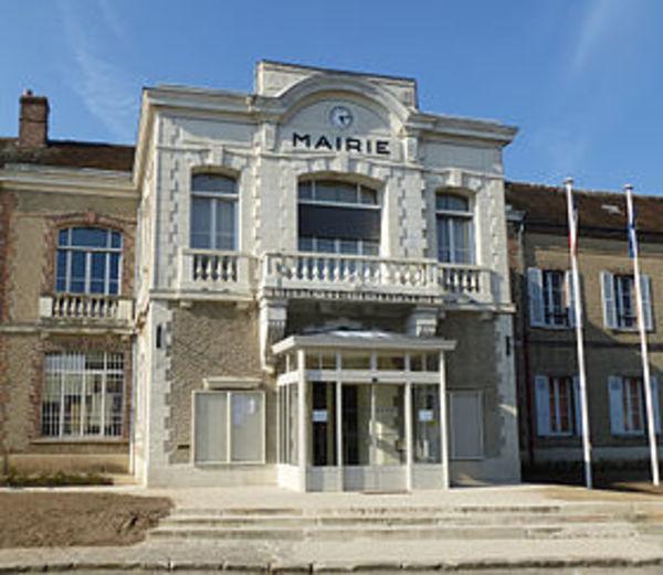 Journées du patrimoine 2018 - Visite de la Mairie-Musée