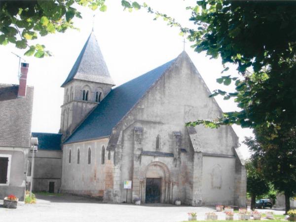 Crédits image : Ville d'Ourouer