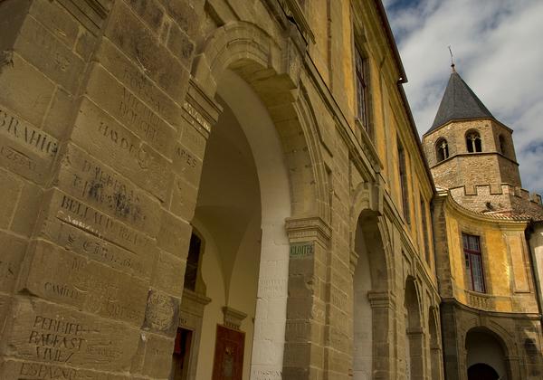 Nuit des musées 2019 -Abbaye-école de Sorèze