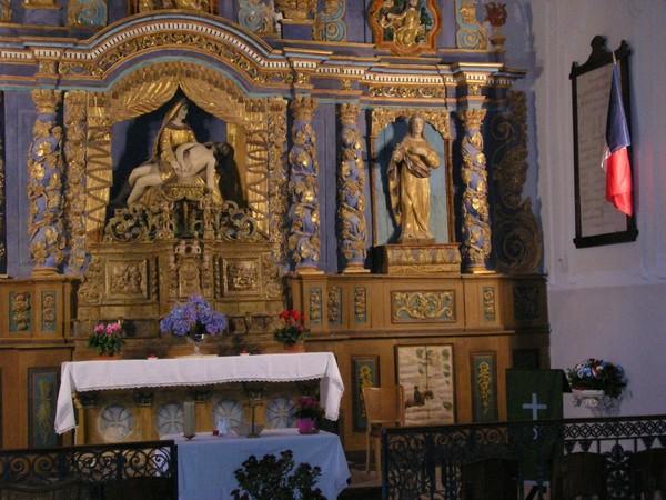 Journées du patrimoine 2017 - Visite guidée de la chapelle Notre-Dame du Pont