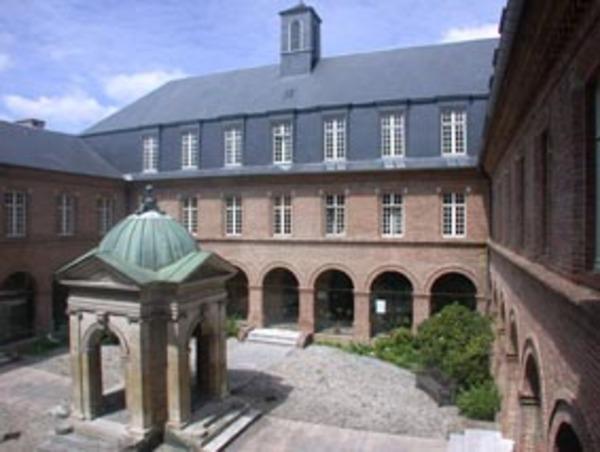 Crédits image : D.R.A.C - Site d'Amiens