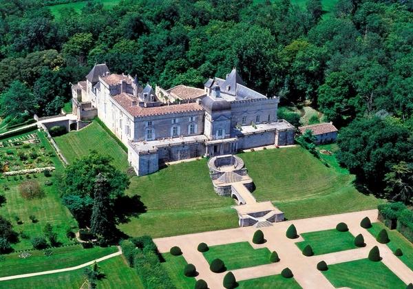Crédits image : © Château de Vayres