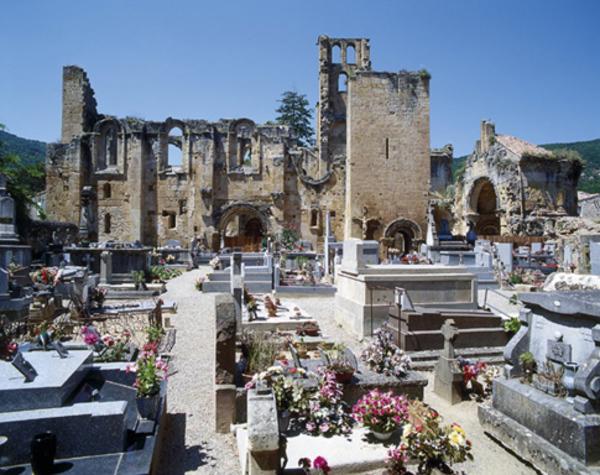 Journées du patrimoine 2017 - La belle abbaye-cathédrale Notre-Dame
