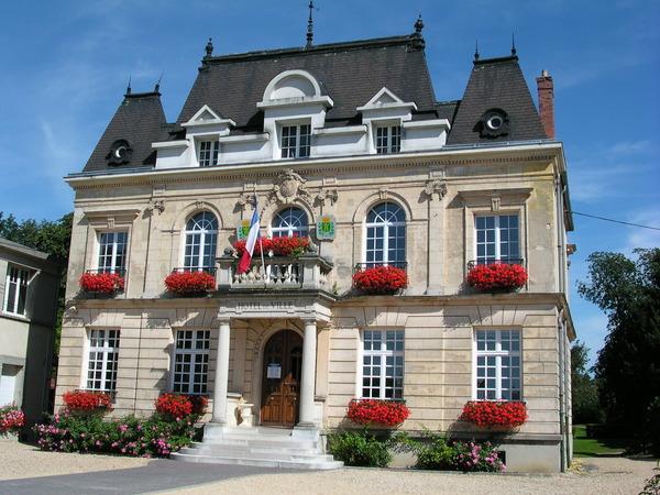 Crédits image : Mairie de Fère-en-Tardenois