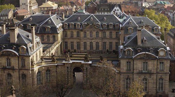 Crédits image : Musées de Strasbourg