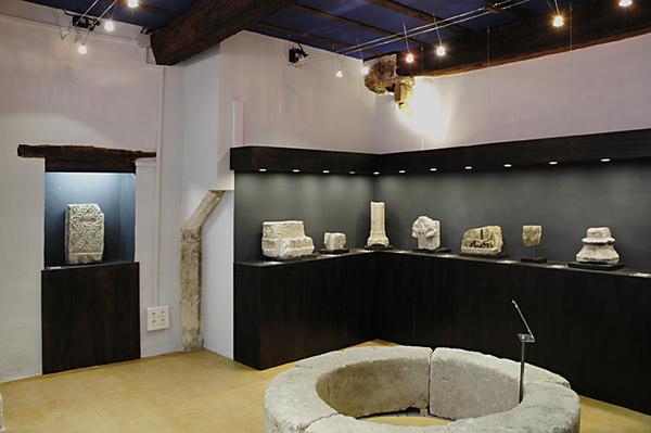 Journées du patrimoine 2017 - Exposition permanente :