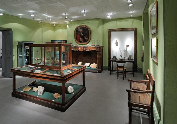 Nuit des musées 2018 -Musée d'Histoire de figeac