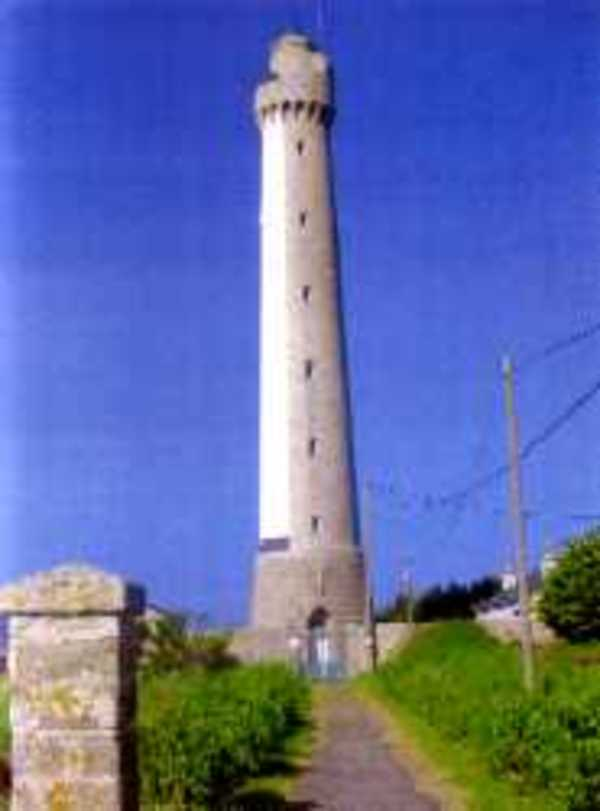 Journées du patrimoine 2017 - Visites commentées du phare de Trézien à Plouarzel