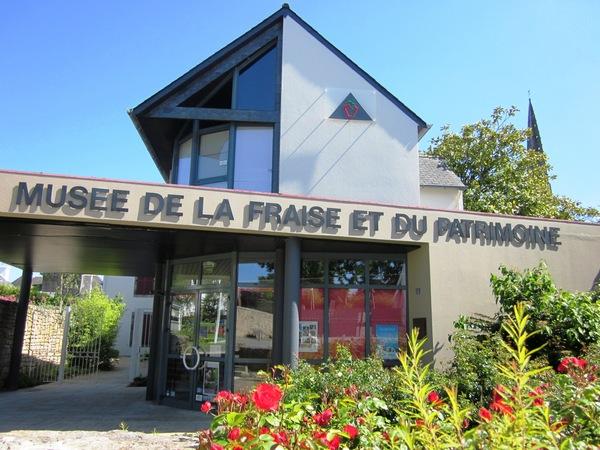 Journées du patrimoine 2019 - Visite guidée du Grand Calvaire de Plougastel-Daoulas