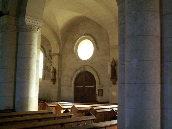 Journées du patrimoine 2017 - Eglise Saint-Germain