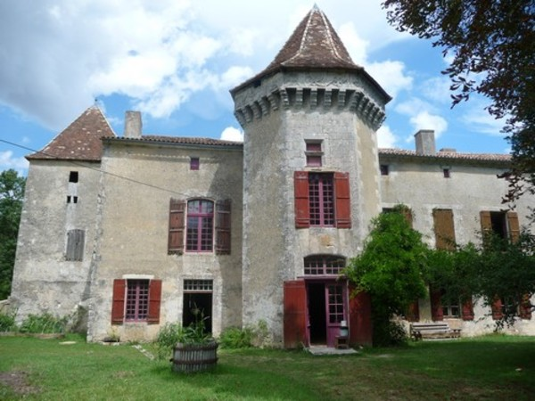 Journées du patrimoine 2017 - Visite de la maison forte de Boisset