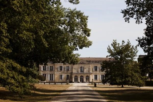Crédits image : © Château du Taillan
