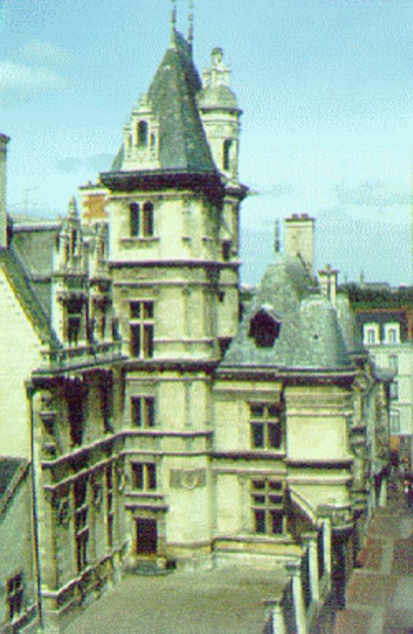 Journées du patrimoine 2017 - Visite architecturale : dans les coulisses du musée Pincé