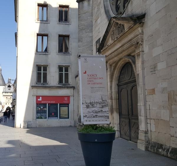Crédits image : (c)Palais des ducs de Lorraine - Musée lorrain