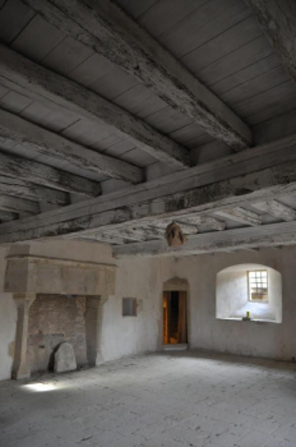 Crédits image : © Château de Cherves