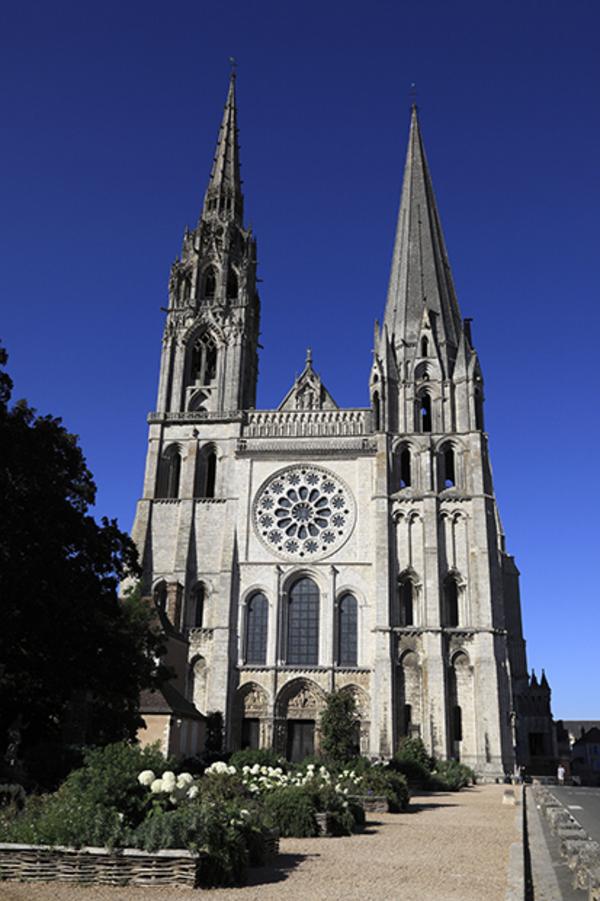 Journées du patrimoine 2017 - Venez (re)découvrir les parties hautes de la cathédrale