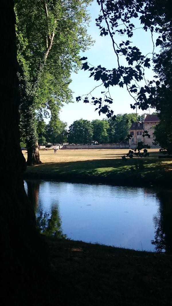 Rendez Vous aux Jardins 2018 -Parc de l'abbaye de Maubuisson