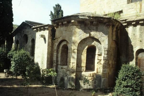 Journées du patrimoine 2017 - Ancienne abbaye et jardins de Fontfroide