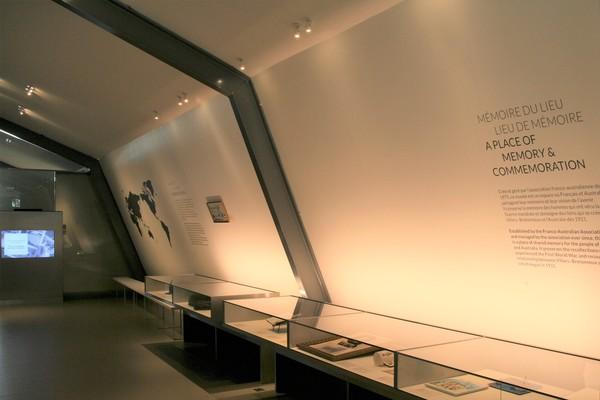 Nuit des musées 2019 -Musée Franco-Australien