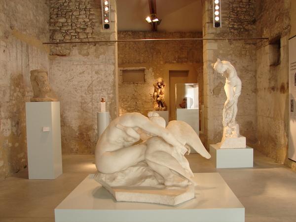 Nuit des musées 2018 -Musée Jules Desbois