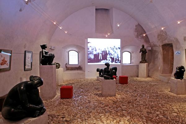 Nuit des musées 2019 -Musée Volti