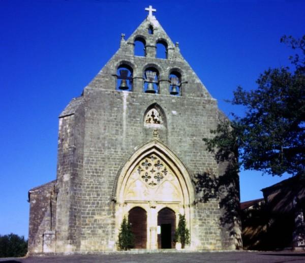 Journées du patrimoine 2017 - Visite libre de l'église Saint-Louis