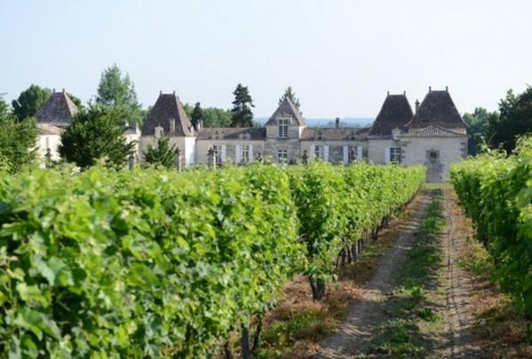 Crédits image : © Château d'Abzac
