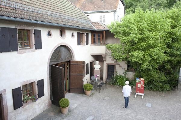 Crédits image : Musée Jean-Frédéric Oberlin
