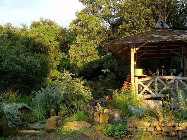 Rendez Vous aux Jardins 2018 -Jardin du Mas de la Frigoule