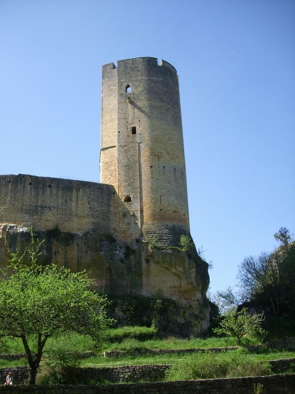 Crédits image : © Château de Gavaudun