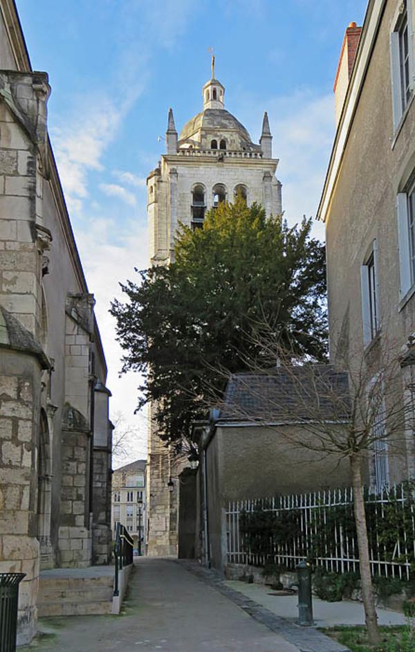 Crédits image : Orléans