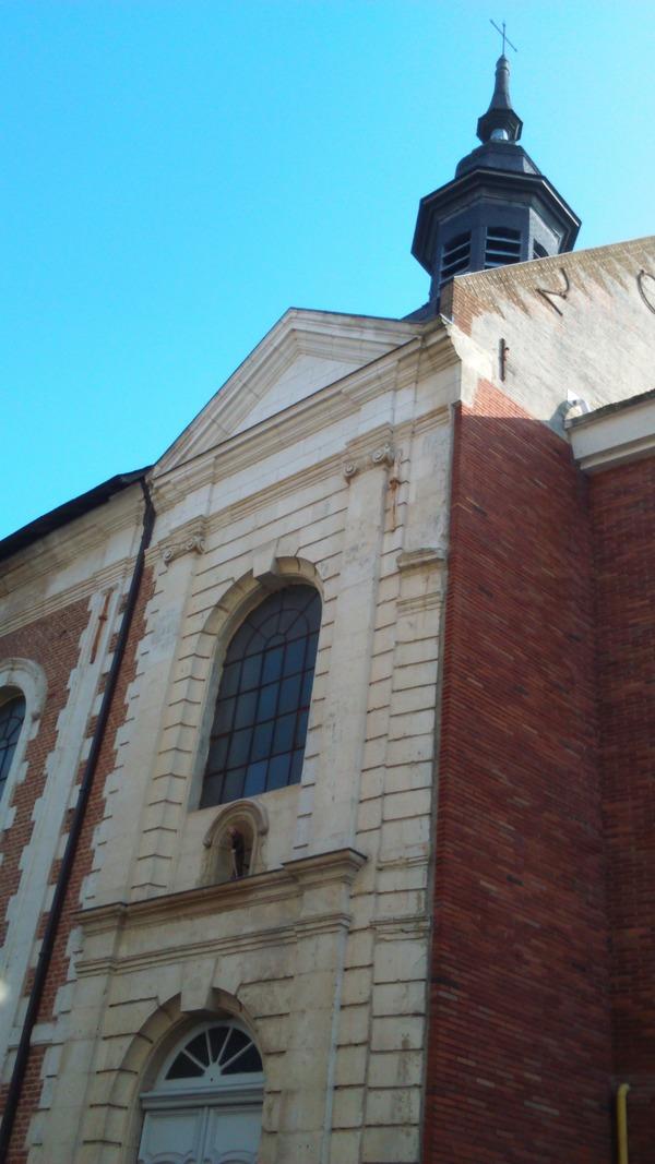 Crédits image : Musée municipal Bruno Danvin